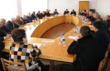 Կայացել է ՀՀԿ Հրազդանի շրջանային կազմակերպության խորհրդի նիստը