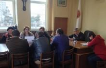 Կայացել է ՀՀԿ Սևանի շրջանային կազմակերպության խորհրդի նիստը