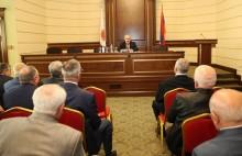 Состоялось заседание Совета старейшин РПА