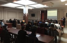 International Mother Language Day at the Republican Party of Armenia