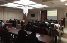 Международный день родного языка в Республиканской партии Армении