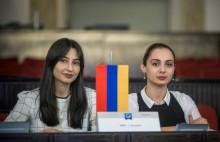 Представители Молодежной организации Республиканской партии Армении приняли участие на форуме молодежной организации ЕНП