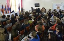 Նախագահը հանդիպում է ունեցել ՀՀԿ կանանց խորհրդի և տարածքային ու շրջանային կազմակերպությունների ակտիվի հետ