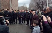 Tribute to Vazgen Sargsyan