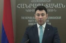 Наглая ложь и абсурд: Шармазанов относительно заявления премьер-министра турции