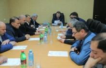 Կայացել է ՀՀԿ Կոտայքի տարածքային կազմակերպության խորհրդի նիստը
