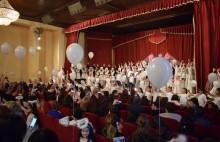 Միջոցառում` նվիրված կանանց միամսյակին և Սուրբ Հարության տոնին