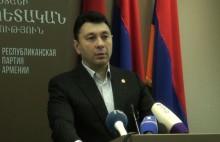 ԱԺ ՀՀԿ խմբակցությունը վարչապետի թեկնածու չի առաջադրի