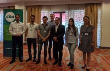 Члены Молодежной организации РПА приняли участие в Академии лидеров