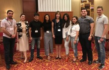 RPA Youth Organization Participated in NDI Trainings Second Stage