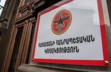 Կենտրոնական գրասենյակում գումարվել է ՀՀԿ ԳՄ նիստ
