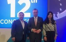 Թվային հեղափոխությունը և էվոլուցիան. ՀՀԿ ԵԿ ներկայացուցիչները մասնակցել են YEPP-ի 12-րդ համագումարին