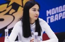 ՀՀԿ ԵԿ ներկայացուցիչը մասնակցել է «Միացյալ Ռուսաստանի» երիտասարդական գվարդիայի (Молодая Гвардия Единой России) 9-րդ համագումարին