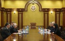 Կենտրոնամետ Դեմոկրատների Միջազգային Միությունը պատրաստակամ է աջակցել ՀՀԿ-ին նաև ապագայում