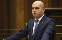 ԵՄ-Ադրբեջան համաձայնագրի՝ ԼՂ-ին վերաբերող դրույթները պետք է լինեն համադրելի, եթե ոչ նույնը ՀՀ-ԵՄ համաձայնագրի դրույթներին․ Արմեն Աշոտյան