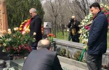 ՀՀԿ-ն հարգանքի տուրք մատուցեց Աշոտ Նավասարդյանին