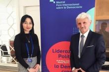«Ուրախ եմ, որ ԵԺԿ-ն անկախ պոպուլիստական ազդեցություններից, կարողացավ խորհրդարանում մեծամասնություն ունենալ». Լիլիթ Բեգլարյան