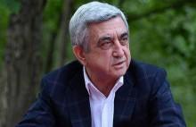 Բացվել է Սերժ Սարգսյանի գրասենյակի Ֆեյսբուքյան պաշտոնական էջը