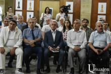 «Ամեն ինչ նորմալ է». Սերժ Սարգսյան