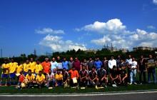 Հունիսի 23-ին  ՀՀԿ երիտասարդական կազմակերպությունը Չարենցավանում էր