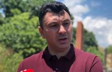 «Ադրբեջանը պետք է ճանաչի Արցախի ժողովրդի ինքնորոշման իրավունքի ամբողջական իրացումը». Էդուարդ Շարմազանով