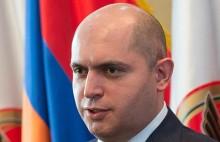 «Քիմին խնդրեք մյուս տարի ՄԱԿ-ում ինքը խոսա Հայաստանի անունից». Արմեն Աշոտյան