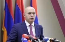 Ի՞նչ է կատարվում Հայաստանում․ Հարցազրույց ՀՀԿ փոխնախագահ Արմեն Աշոտյանի հետ