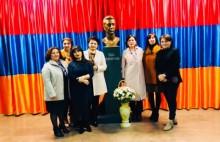 ՀՀԿ կանանց խորհուրդն այցելել է ՀՀԿ հիմնադիր-նախագահ Աշոտ Նավասարդյանի թանգարան