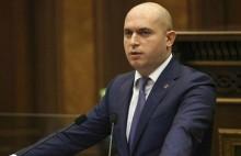 «Հայաստանում չկա քաղաքական օրակարգ». Աշոտյան