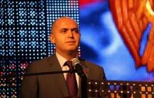 Հայաստանում ազատ խոսքը վտանգված է. եկել եմ աջակցելու «5-րդ ալիք» ՀԸ սեփականատեր Արմեն Թավադյանի դեմքով Հայաստանում մամուլի ազատությանը. Արմեն Աշոտյան