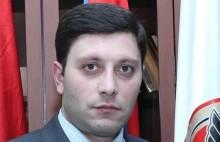 «Սերժ Սարգսյանը հողեր հանձնող չի, այլ ազատագրող է». Գեորգի Գաբրիելյան