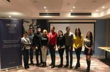 ՀՀԿ ԵԿ ներկայացուցիչները մասնակցել են NDI-ի «Հաղորդակցության վարպետության» դասընթացին