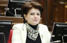 Նիկոլ Փաշինյանը ոչ թե մերժեց Սերժ Սարգսյանին, այլ մերժեց պետությունը. Հրայր Թովմասյանի դեմ քայլերը պետության դեմ են. Կարինե Աճեմյան