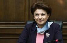 «2018-ից շատ մարդիկ դիմում են գրել, դարձել ՀՀԿ-ական». Կարինե Աճեմյան