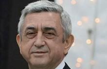 ՀՀ երրորդ նախագահ, Արցախի հերոս Սերժ Սարգսյանի ուղերձը արցախցիներին