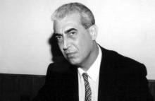 «Շնորհավոր ծնունդդ, սիրելի ու պատվելի պարոն Նավասարդյան». Էդուարդ Շարմազանով