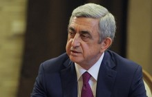 Սերժ Սարգսյանը հրավիրվել է Ազգային ժողովի հանձնաժողով` լսումների
