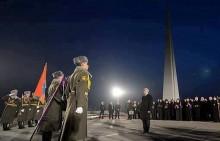 Исполнительный орган Республиканской партии Армении направил послание в связи с Днем памяти жертв Геноцида армян