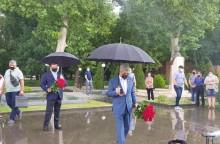 Серж Саргсян воздал дань уважения памяти государственного, политического деятеля Андраника Маргаряна