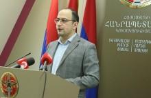 ՀՀԿ երիտասարդական կազմակերպության ղեկավար. «Հիմա կոռուպցիան, ըստ իրենց կազմակերպած հարցումների, մոտ 80% է»