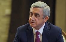 ՀՀ երրորդ նախագահ Սերժ Սարգսյանը սկսում է պատասխանել հանրությանը հետաքրքրող հարցերին, ինչպես խոստացել էր