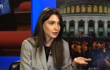 «Սերժ Սարգսյանի ու ՀՀԿ-ի թերացումն այն է, որ Արմեն Գրիգորյանը հնարավորություն է ունեցել ստեր տարածել ապրիլյանի մասին և 18-ին Աբաջյանի կեղծ պապիկ բեմ բարձրացնել»
