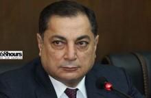 «Ավելի դաժան վերաբերմունք, քան ՀՀԿ-ի հանդեպ էր, աշխարհում չի եղել»․ Վահրամ Բաղդասարյան