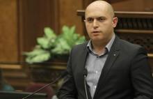 «Հայաստանի դիվանագիտության խնդիրներն են…». Արմեն Աշոտյան