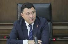 Հողատուն իրավունք չունի Մոսկվայում ՀՀ -ի անունից որեւէ բան քննարկել ու ստորագրել. Շարմազանով