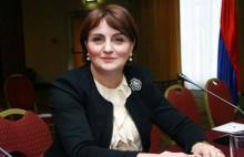 ՀՀ վարչապետի աթոռը արդեն մոտ 3 տարի զավթած անձը չի ներկայացնում հայ ժողովրդին. Մարգարիտ Եսայան