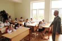Նախագահ Սերժ Սարգսյանի աշխատանքային այցը Արմավիրի մարզ
