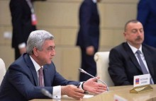The Office of the Third President of the Republic of Armenia responds to the lies voiced by Ilham Aliyev at a press conference