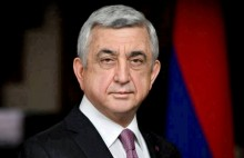 Serzh Sargsyan's response to the allegations that associate the statement of the General Staff of the RA Armed Forces with his name and RPA