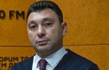 Այսօր Հայաստանում իշխում է քաղաքական մուրացկանությունը. Շարմազանով